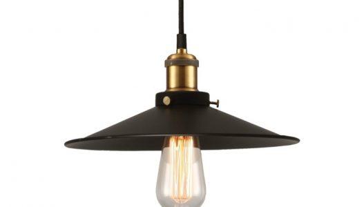 Hanglamp review: Edison Loft No. 3