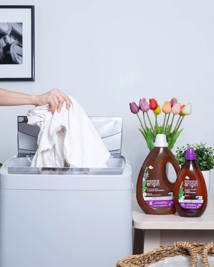 Wasmachine stinkt? Probeer dit!
