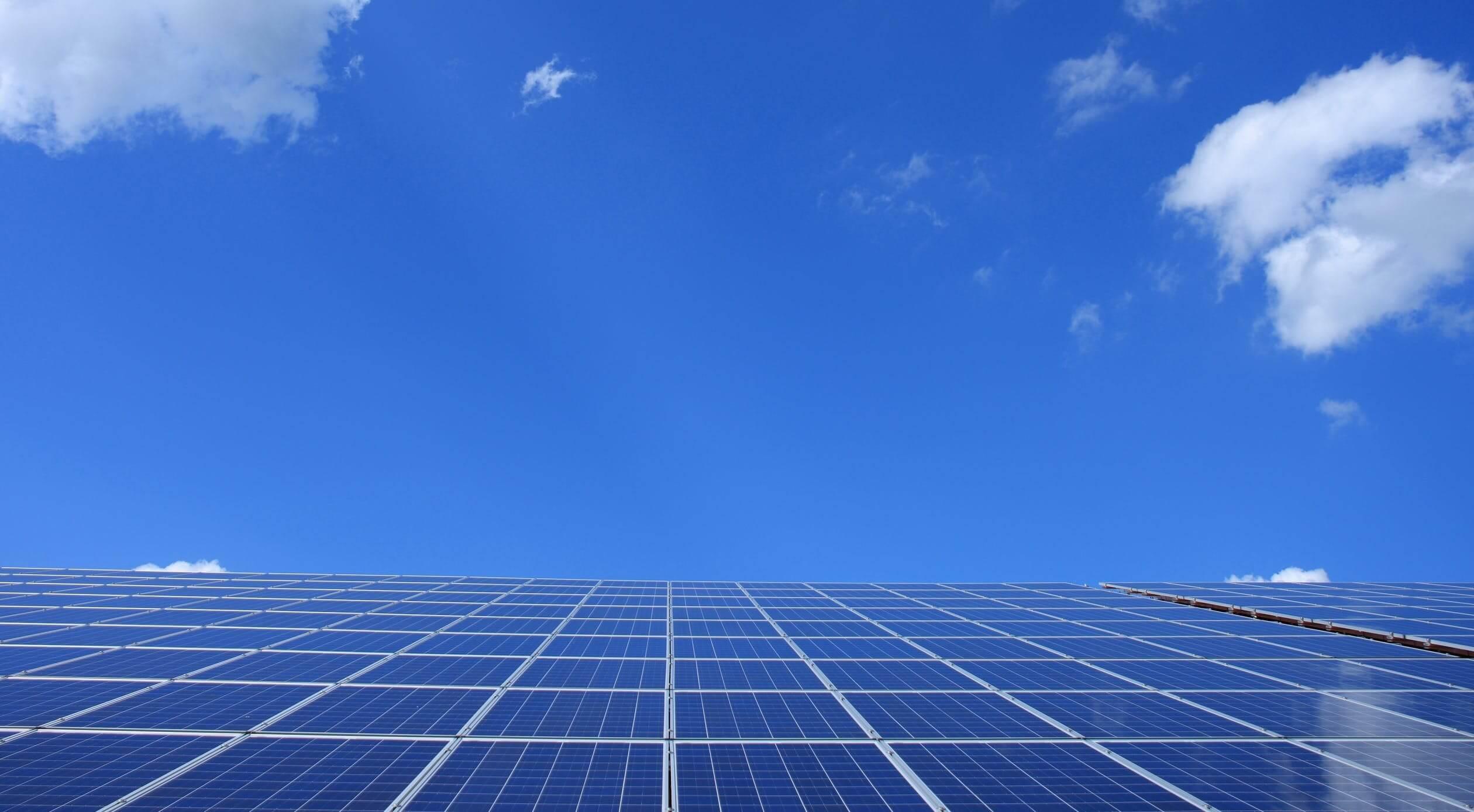 Zonnepanelen kopen: waar moet je op letten?